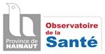 logo Santé Hainaut