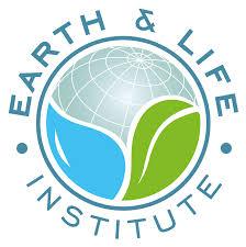 logo Earth Life Institute