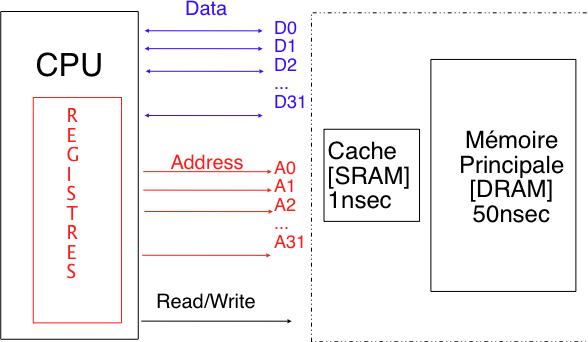 Organisation des ordinateurs — Systèmes informatiques