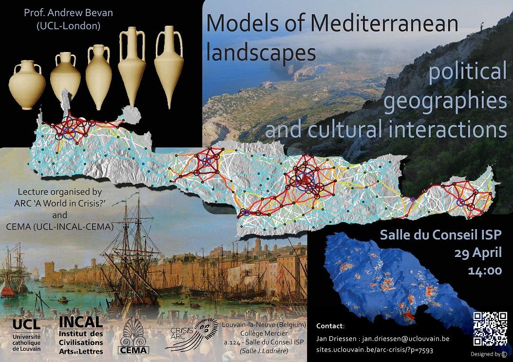 Models of mediterranean landscapes - Mediterrane mobel ...