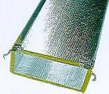 Photo conduits autoportants et isolants.