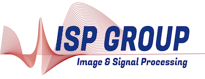 Image and Signal Processing Group (UCL) | Main / Publications browse
