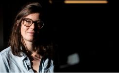 Dr. Amélie Anciaux rejoint l'ORM comme chercheuse postdoctorale