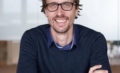 Dr. Zoltan Dujisin joins the ORM as FSR Incoming Postdoctoral Researcher