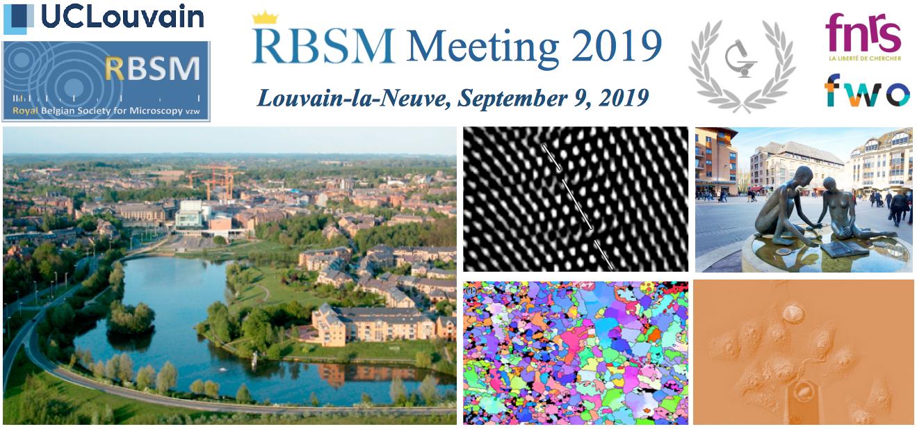 RBSM Meeting 2019 | UCLouvain